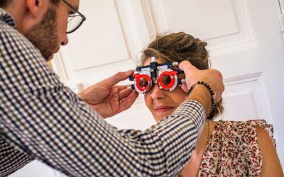 Votre opticien à domicile à Vandœuvre-lès-Nancy