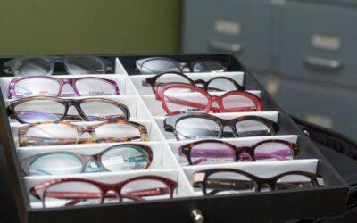 Vente à domicile de lunettes à Ludres